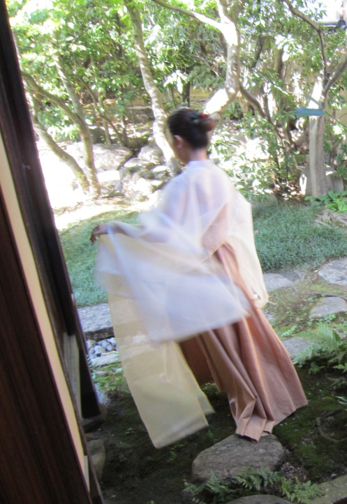 Nonaka Kumiko